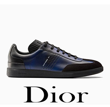 New Shoes Dior 2018 New Arrivals For Men 1
