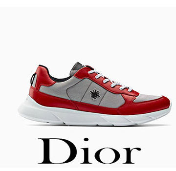 New Shoes Dior 2018 New Arrivals For Men 11