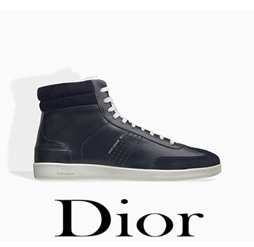 New Shoes Dior 2018 New Arrivals For Men 12