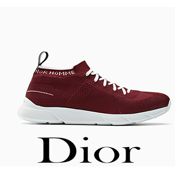 New Shoes Dior 2018 New Arrivals For Men 14