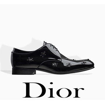 New Shoes Dior 2018 New Arrivals For Men 2