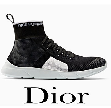 New Shoes Dior 2018 New Arrivals For Men 3