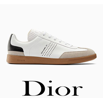 New Shoes Dior 2018 New Arrivals For Men 4