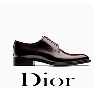 New Shoes Dior 2018 New Arrivals For Men 5