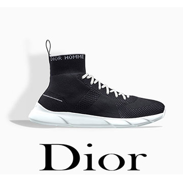 New Shoes Dior 2018 New Arrivals For Men 6