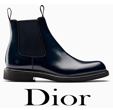 New Shoes Dior 2018 New Arrivals For Men 7