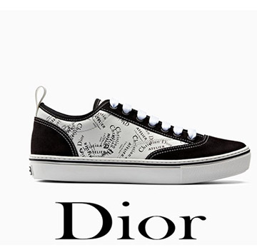 New Shoes Dior 2018 New Arrivals For Men 8