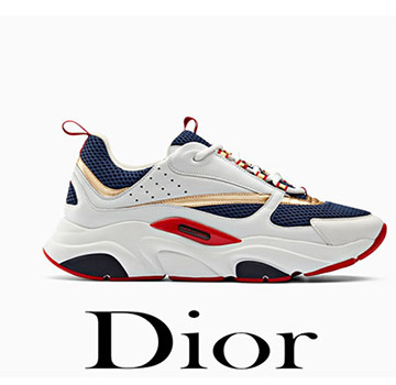 New Shoes Dior 2018 New Arrivals For Men 9