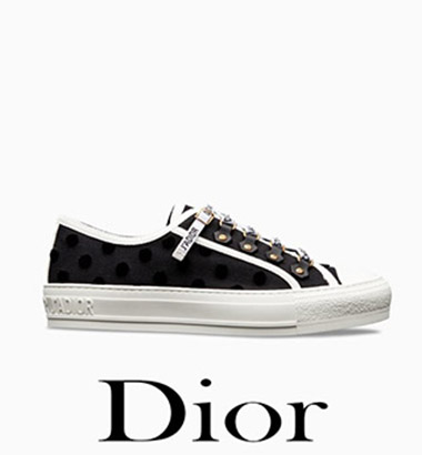 New Shoes Dior 2018 New Arrivals For Women 1
