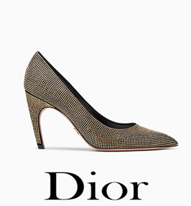 New Shoes Dior 2018 New Arrivals For Women 10