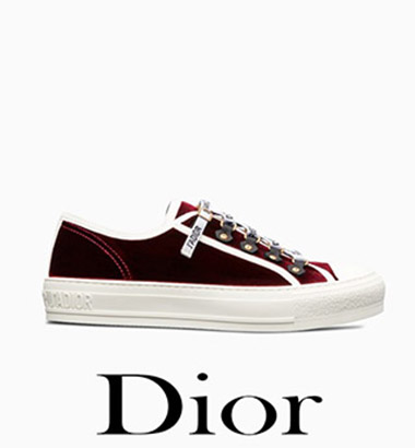 New Shoes Dior 2018 New Arrivals For Women 3