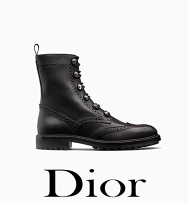 New Shoes Dior 2018 New Arrivals For Women 4