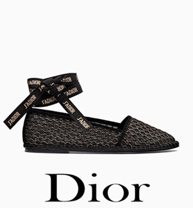 New Shoes Dior 2018 New Arrivals For Women 7