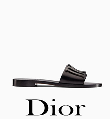 New Shoes Dior 2018 New Arrivals For Women 9