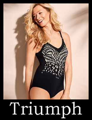 New Swimsuits Triumph 2018 New Arrivals 1