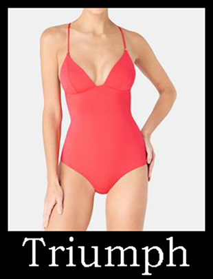 New Swimsuits Triumph 2018 New Arrivals 4