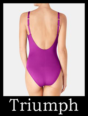 New Swimsuits Triumph 2018 New Arrivals 8