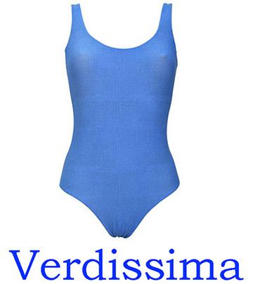 New Swimsuits Verdissima 2018 New Arrivals 2