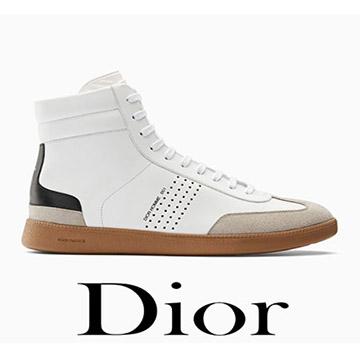 Shoes Dior 2018 2019 Menfootwear 1