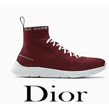 Shoes Dior 2018 2019 Menfootwear 10