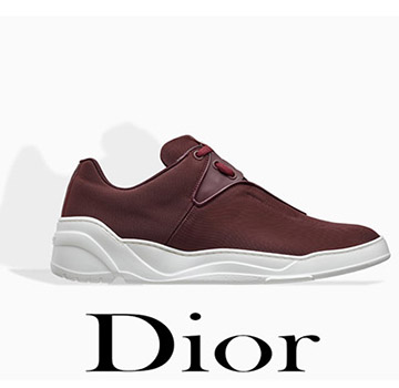 Shoes Dior 2018 2019 Men footwear 8