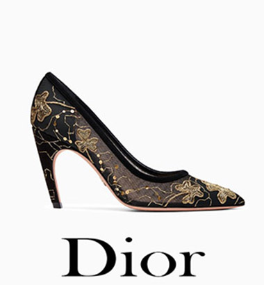 Shoes Dior 2018 2019 Women Footwear 1