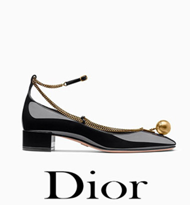 Shoes Dior 2018 2019 Women Footwear 2