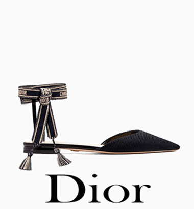 Shoes Dior 2018 2019 Women Footwear 3