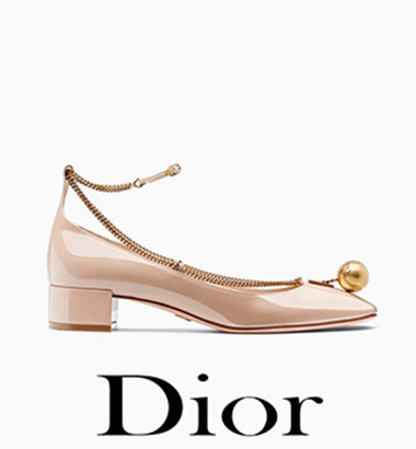 Shoes Dior 2018 2019 Women Footwear 6