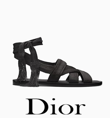 Shoes Dior 2018 2019 Women Footwear 7