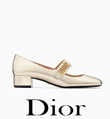 Shoes Dior 2018 2019 Women Footwear 8