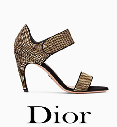 Shoes Dior 2018 2019 Women Footwear 9