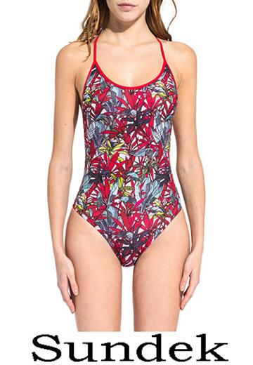 Swimsuits Sundek Spring Summer 2018 1