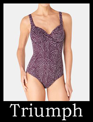 Swimsuits Triumph Spring Summer 2018 Women 7