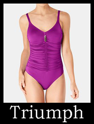 Swimsuits Triumph Spring Summer 2018 Women 9