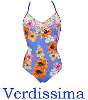 Swimsuits Verdissima Spring Summer 2018 Women 1