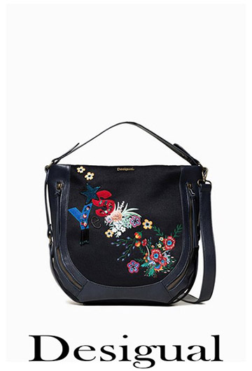 Accessories Desigual Bags Women Fashion Trends 11