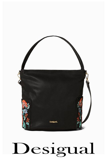 Accessories Desigual Bags Women Fashion Trends 2