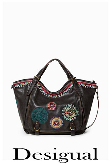 Accessories Desigual Bags Women Fashion Trends 3