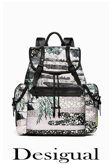 Accessories Desigual Bags Women Fashion Trends 4