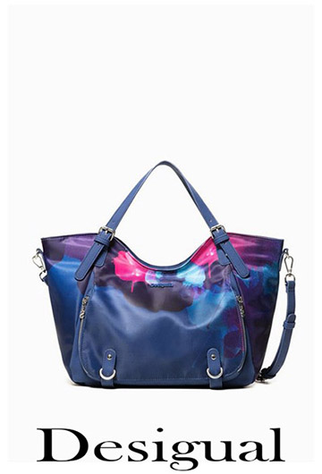 Accessories Desigual Bags Women Fashion Trends 5