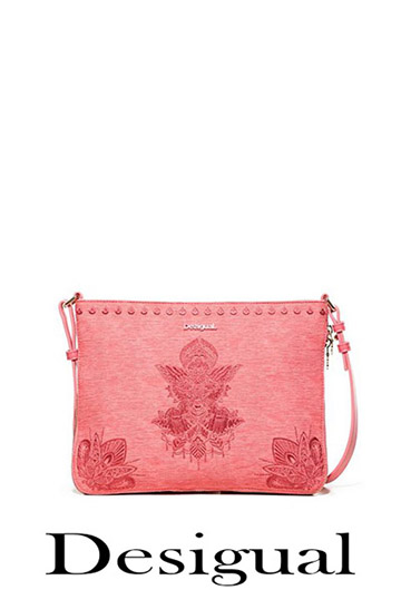 Accessories Desigual Bags Women Fashion Trends 6