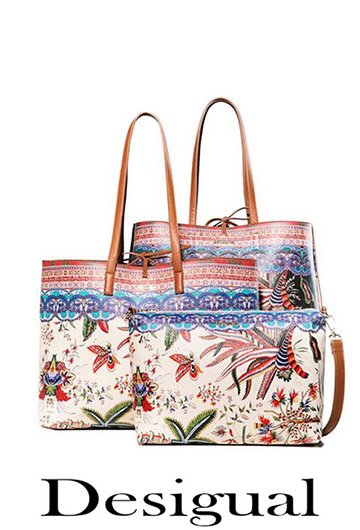 Accessories Desigual Bags Women Fashion Trends 7