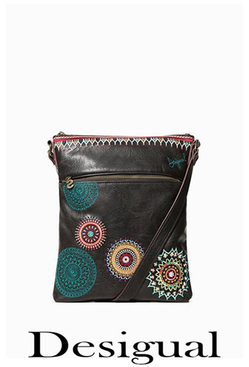 Accessories Desigual Bags Women Fashion Trends 9