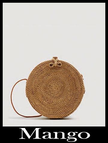 Accessories Mango Bags Women Trends 14