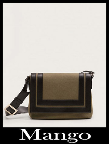 Accessories Mango Bags Women Trends 15