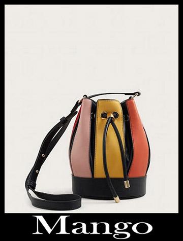 Accessories Mango Bags Women Trends 2
