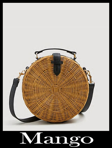 Accessories Mango Bags Women Trends 5