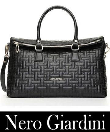 Accessories Nero Giardini Bags Women Trends 1