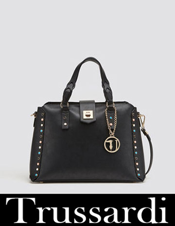 Accessories Trussardi Bags Women Fashion Trends 1
